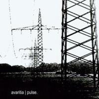 Avaritia - Pulse CD