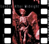 London After Midnight - Selected Scenes From The End Of The World (2008 version) CD