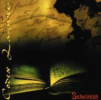 Schelmish - Codex Lascivus CD
