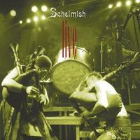Schelmish - Live CD