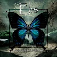 Elis - Dark Clouds In A Perfect Sky CD