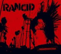 Rancid - Indestructable CD