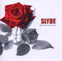 Slyde - Emotion Overflow CD