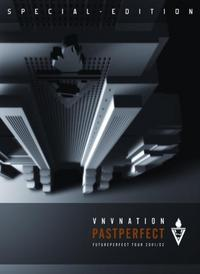 VNV Nation - PastPerfect (Special Edition) 2DVD + CD