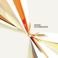 Enfusion - Outermission CD