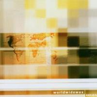 W:Ax - Worldwidewax CD