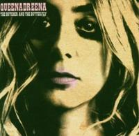 Queen Adreena - The Butcher & The Butterfly CD