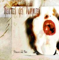 Theatres Des Vampires - Pleasure And Pain CD