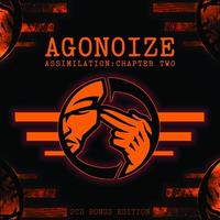 Agonoize - Assimilation: Chapter Two 2CD