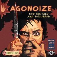 Agonoize - For The Sick And Disturbed MCD