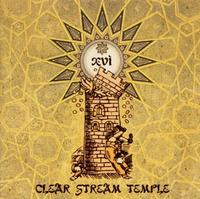 Clear Stream Temple - XVI (Re-Release) CD