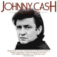 Johnny Cash - Hit Collection CD