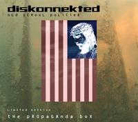Diskonnekted - Old Schools Policies (Limited Edition) 2CD