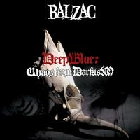 Balzac - Chaos From Dark-Ism CD