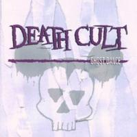 Death Cult - Ghost Dance CD