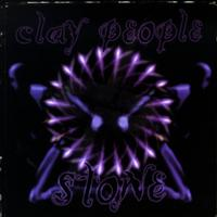 Clay People - Stone - Ten Stitches CD
