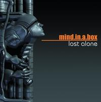 Mind In A Box - Lost Alone CD