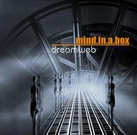 Mind In A Box - Dreamweb CD