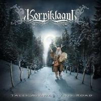 Korpiklaani - Tales Along This Road CD