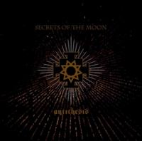 Secrets Of The Moon - Antithesis CD
