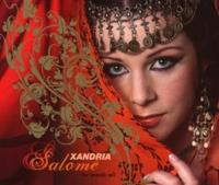 Xandria - Salome - The Seventh Veil CD