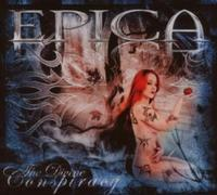 Epica - The Divine Conspiracy CD