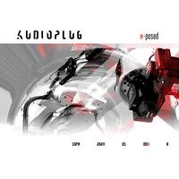 Audioplug - X-Posed CD