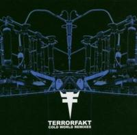 Terrorfakt - Cold World Remixes CD