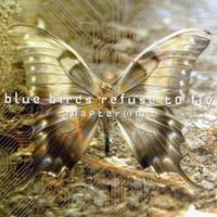 Blue Birds Refuse To Fly - Anapteroma CD