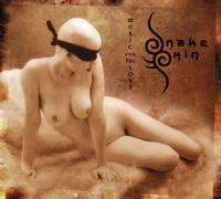 Snakeskin - Music For The Lost CD