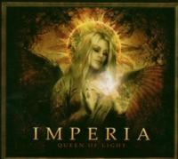 Imperia - Queen Of Light (Limited Edition) CD