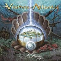 Visions Of Atlantis - Cast Away CD