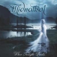 Midnattsol - Where Twilight Dwells CD
