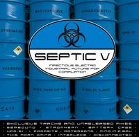 Various - Septic Vol. 05 CD