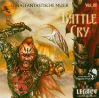 Various - Luna's Fantastische Musik Vol. 3 CD