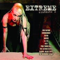Various - Extreme Clubhits Vol. 10 CD