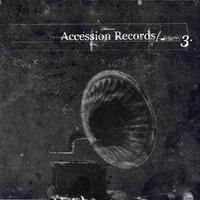 Various - Accession Records Vol. 3 CD