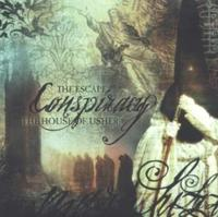 Various - Conspiracy (House Of Usher/Escape) Single/7