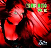 Various - Zillo Club-Hits Vol. 12 2CD