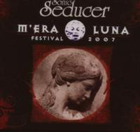 Various - M'era Luna 2007 2CD