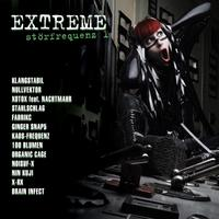 Various - Extreme Störfrequenz Vol. 1 CD