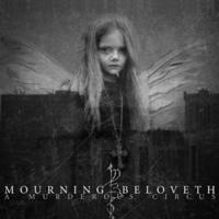 Mourning Beloveth - A Murdercous Circus CD