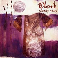 Olen'k - Silently Noisy CD