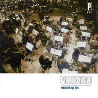 Portishead - Roseland NYC Live CD