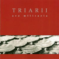 Triarii - Ars Militaria CD