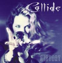 Collide - Distort CD