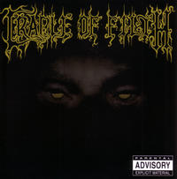 Cradle Of Filth - From The Cradle To Enslave MCD