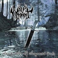 Wolfchant - Bloody Tales Of Disgraced Lands CD
