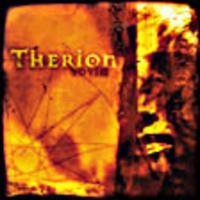 Therion - Vovin CD