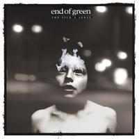 End Of Green - The Sick's Sense CD